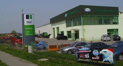 Agromarket Jaryszki oddział w Kutnie