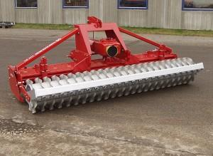 Brona wirnikowa HOWARD POWER HARROW HK 31