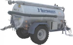 Wóz asenizacyjny do dogaszania pożarów Meprozet