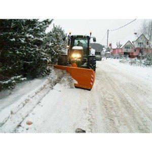 Pług śnieżny SC