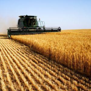 Specjalizacja maszyn rolniczych