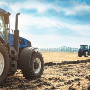Kupno używanego traktor
