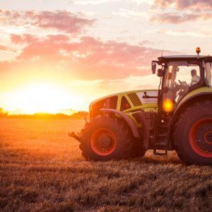 ciągnik rolniczy wybrać