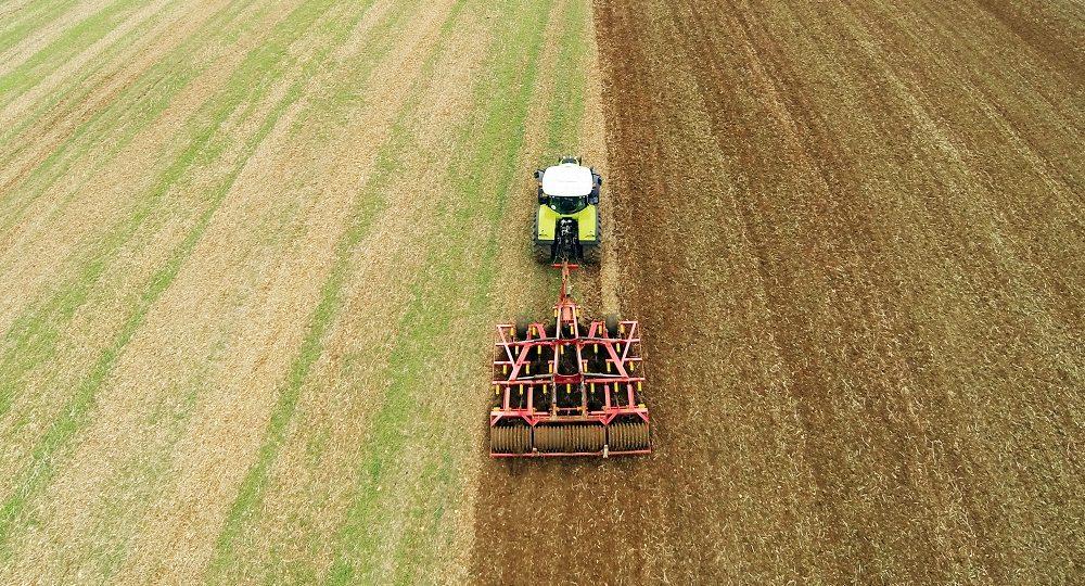 pług rolniczy