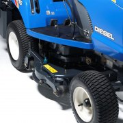 iseki-sxg216-compact-commercial-ride-on-lawnmowers-cutting-deck-side-angle