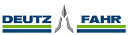 Deutz Fahr - logo