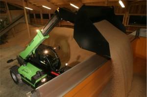 Deutz-fahr Agrovector AGROVECTOR 29.6