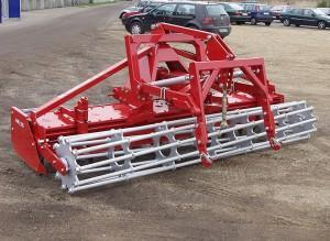 Brona wirnikowa HOWARD POWER HARROW HK 25