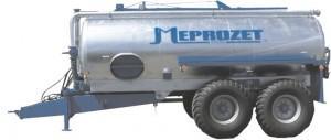 wóz asenizacyjny nalewowy Meprozet