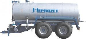 Beczkowóz Meprozet 18000 l