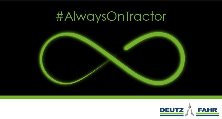 AlwaysOnTractor
