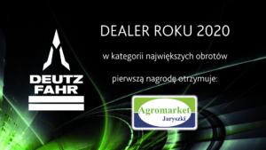 Dealer Roku 2020 DF